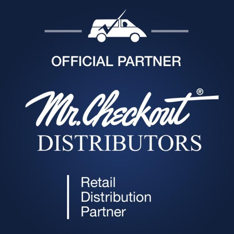 Official Partner Mr. Checkout